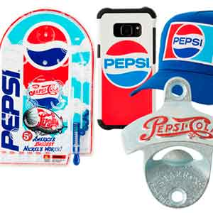 Pepsi Stuff - Free Pepsi Points
