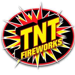 fireworks - Free TNT Fireworks
