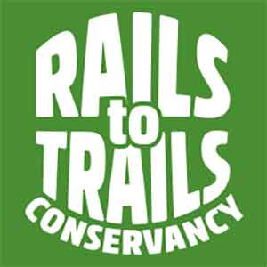 rails - Free Rails-to-Trails Conservancy Stickers