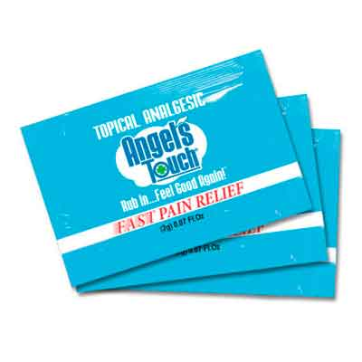 angels - Free Fast Pain Relief Cream