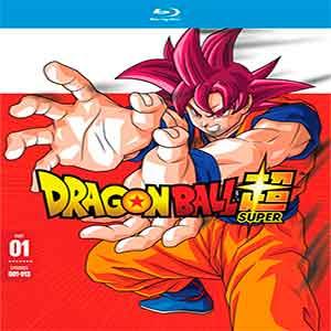 anime - Free TV series Dragon Ball Super