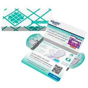 equate - Free Equate Options Pad