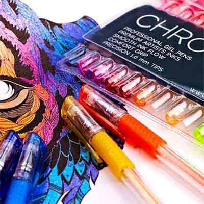 gelpens - Free Gel Pens