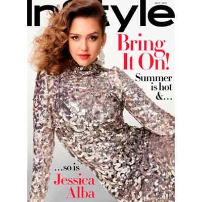 instyle - Free InStyle Magazine