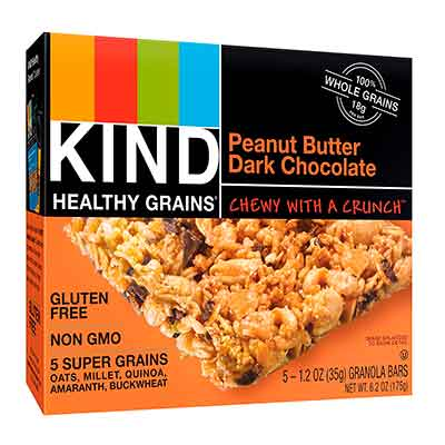 kind - Free Kind Snack Bar