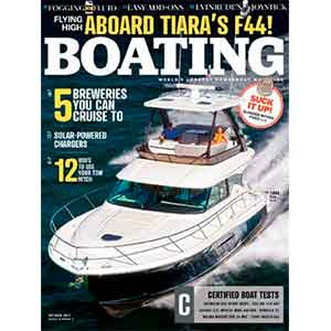 magazine - Free Subscription To Boating Magazine