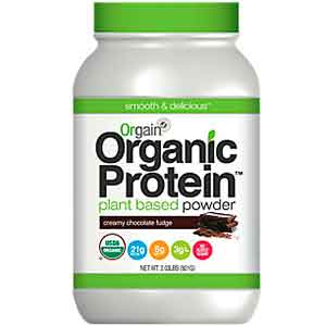 protein - Free Orgain Organic Protein