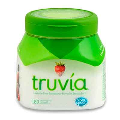 truvia - Free Natural Sweeteners