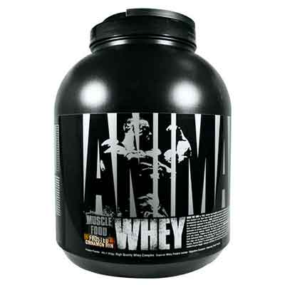 whey2 - Free Universal Nutrition Protein