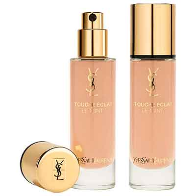 Ysl - Free Foundation From YSL