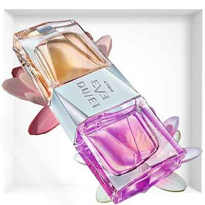 avon - Free Fragrance From Avon