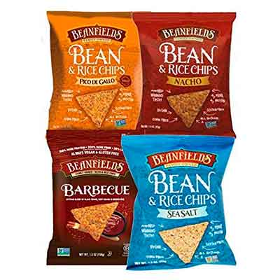 beanchips - Free Stuff from Beanfields Chips