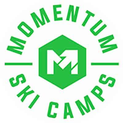 momentumski - Free Sticker