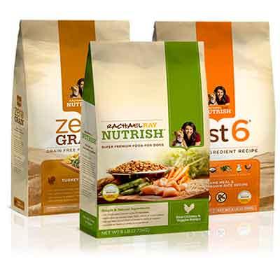 nutrish 1 - Free Pet Food From Rachael Ray Nutrish
