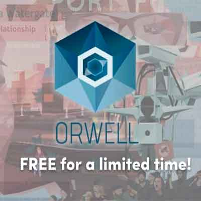 orwell - Free Computer Game Orwell