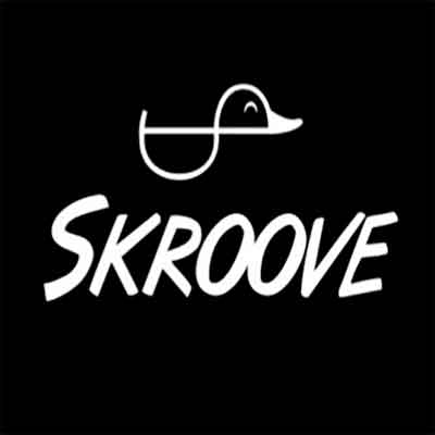 skroove - Free Skroove Stickers