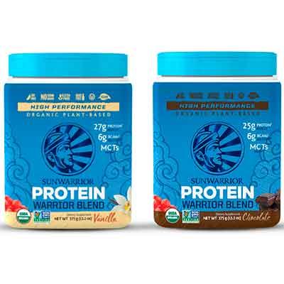 sunwarrior - Free Blend Protein From Sunwarrior Warrior
