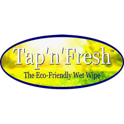 tapnfresh - Free Wet Wipes