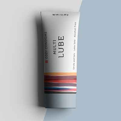 lube - Free Lubricant Sample