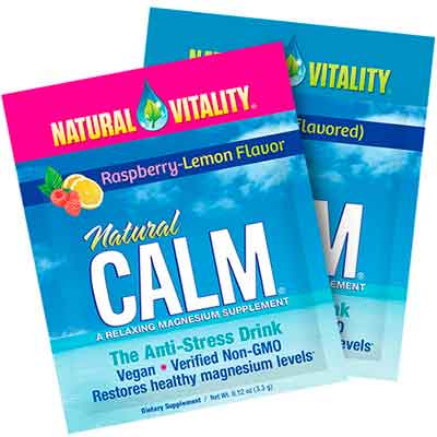 naturalcalm - Free Natural Calm Supplement