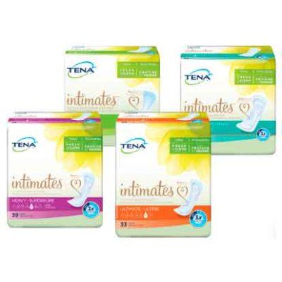 tena2 400x400 - Free Tena Intimates Pad
