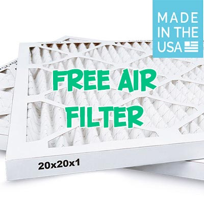Airfilter - Free Home Air Filters
