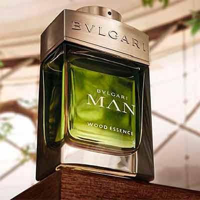 bvlgari - Free Perfume From BVLGARI