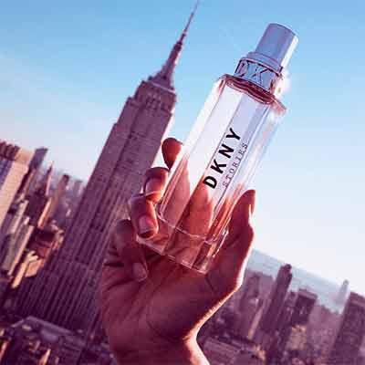 dkny - Free DKNY Fragrance Sample