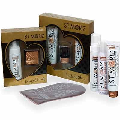 stmoriz - Free Gift Boxes From St. Moriz