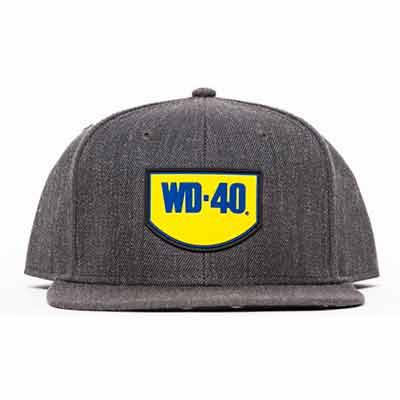 wd40 - Free WD-40 Hat