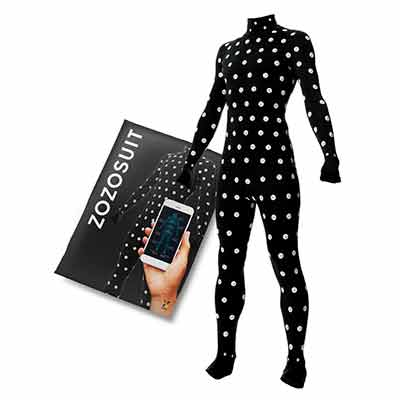 zozo2 - ZOZO Free Suit