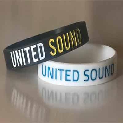 free united sound bracelet - Free United Sound Bracelet