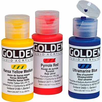 golden - Free Golden Paints Sample