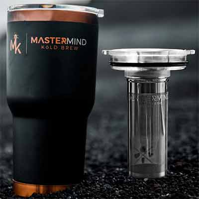 mastermind - Free Coffee Products