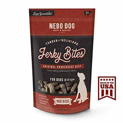 nebodog - Free Dog Food From Nebo Dog