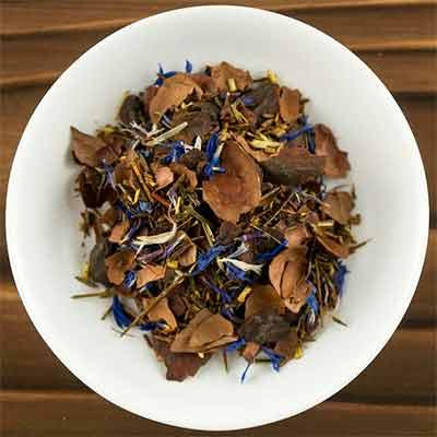 tea - Free Tea Sample.