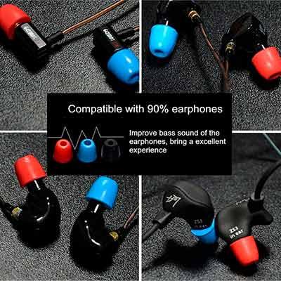 free memory foam earbuds - Free Memory Foam EarBuds