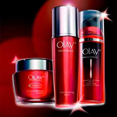 free olay samples - Free Olay Samples