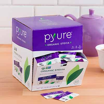 free pyure organic sweetener - Free Pyure Organic Sweetener