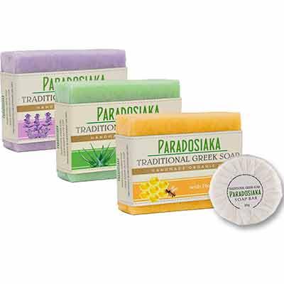 free sample of greek soap - Free sample of Greek soap