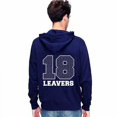free school leavers hoodie - Free School Leavers Hoodie