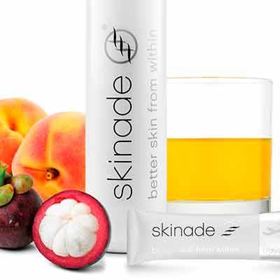 free skinade beauty drink - Free Skinade Beauty Drink