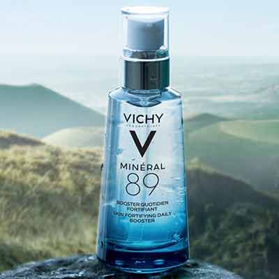 free vichy 89 hydrate sample - Free Vichy 89 Hydrate Sample