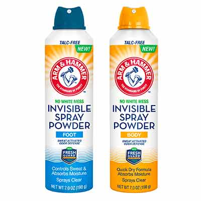 free arm hammer trident and more samples - Free Arm & Hammer, Trident and More Samples