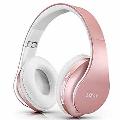 free rose gold headphones by mkay - Free Rose Gold Headphones by Mkay