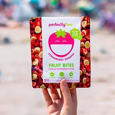 free fruit bites - Free Fruit Bites