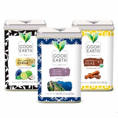 free good earth tea - Free Good Earth Tea