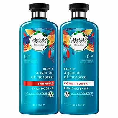 free herbal essences shampoo sample - Free Herbal Essences Shampoo Sample