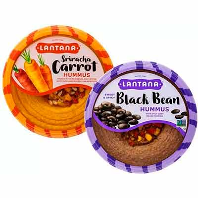 free lantana hummus - Free Lantana Hummus