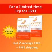 free sample of boost power 180x180 - Free Sample of Boost Power